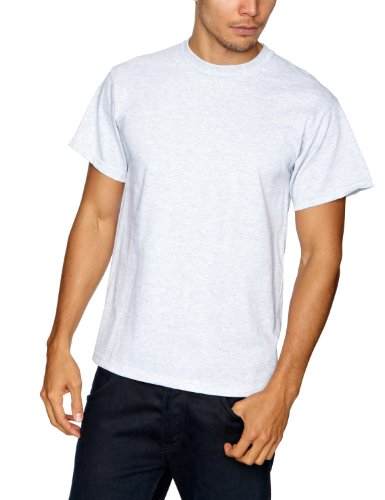 Fruit of the Loom 5 Pack Heavy Men's T-Shirt