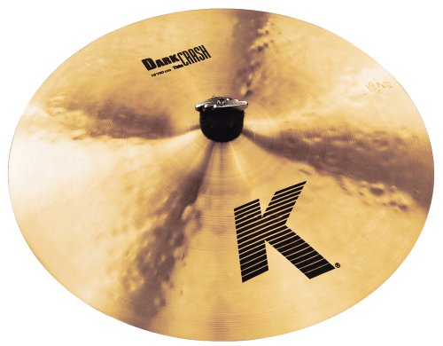 CRASH 16 K ZILDJIAN DARK THIN
