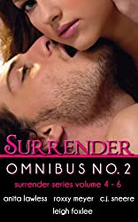 Surrender Series Omnibus No. 2