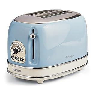 Ariete 155Vintage Toaster mit 2Scheiben
