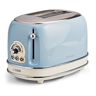 Ariete-155-Vintage-Toaster-mit-2-Scheiben