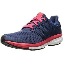 Adidas Supernova Glide 8 GFX Women's Zapatillas Para Correr - SS16