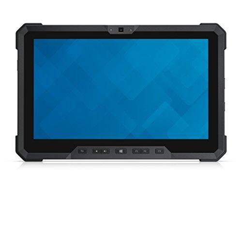 DELL Latitude 7202 128GB 3G 4G Black (Dell Tablet 4g)