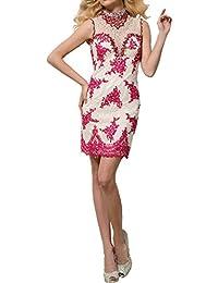 Kleider Brautfern   Suchergebnis Auf Amazon De Fur Strass Ivydressing Kleider