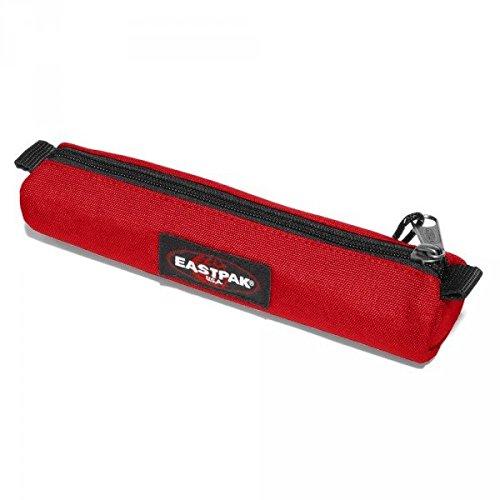 Eastpak ek705 astuccio con cerniera, rosso