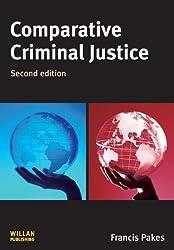 Comparative Criminal Justice