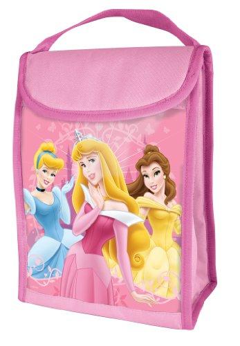 Disney 734253 - Principesse Borsa Termica, 18x12x24.5 cm