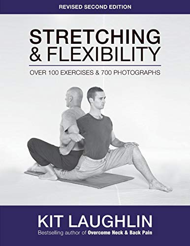 Stretching & Flexibility, 2nd edition - Queen-kit