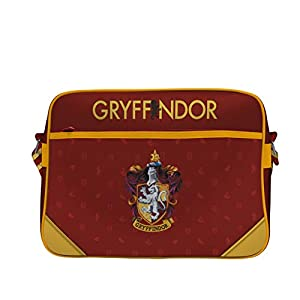 ABYstyle - Harry Potter - Bolso - Gryffindor 8