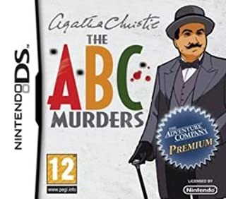 Agatha Christie - Die Morde des Herrn ABC (B002EUIYKC) | Amazon Products