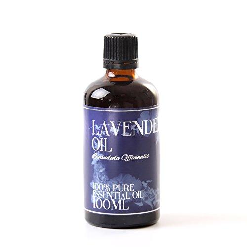 Olio Essenziale alla Lavanda - 100ml - Puro al 100%