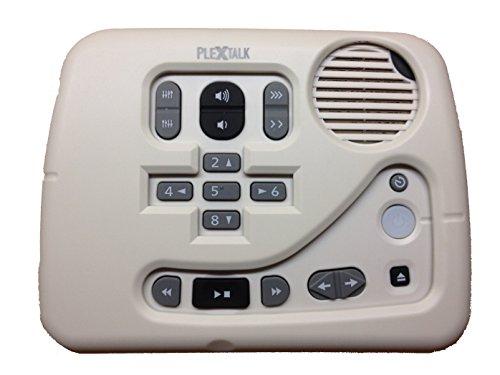 MP3 Player für Sehbehinderte und Blinde Menschen ()