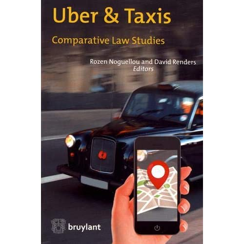 Uber & Taxis: Comparative Law Studies