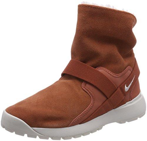 Nike  Womens  Snow Boots, Orange (Dusty Peach/Light Bone/Light Bone 203), 7  (41 EU)