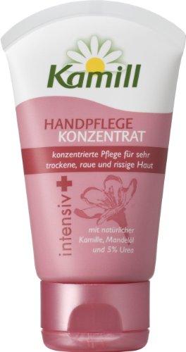 Kamill Handpflege Konzentrat Intensiv+ 50 ml, 2er Pack (2 x 50 ml)