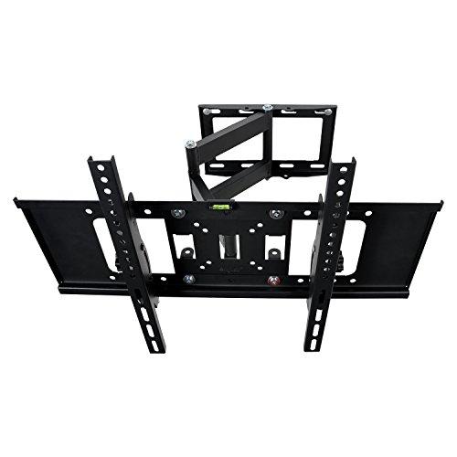 BPS TV Wandhalterung schwenkbar neigbar Plasma LCD LED Wandhalter für Fernseher mit 76 - 152cm (30 - 60