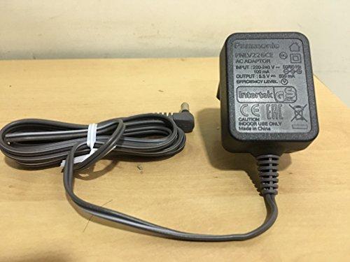 Panasonic AC Power Adaptor PNLV226 5.5v 500mA by Techno Geek