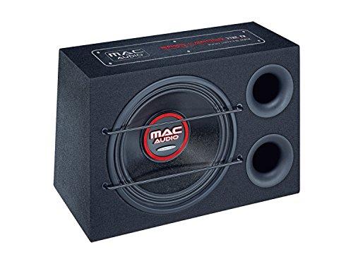 Mac Audio Bassleader 112 R - subwoofer - per auto