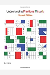 Understanding Fractions Visually Second Edition Taschenbuch