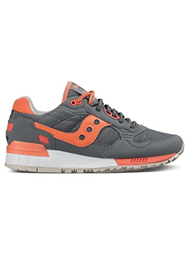 Baskets Saucony Shadow 5000 Gris