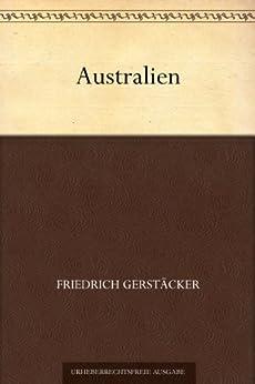 Australien von [Gerstäcker, Friedrich]