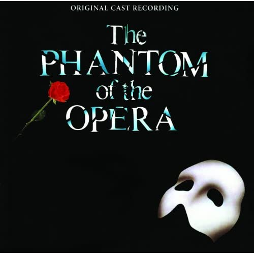 Think Of Me (From 'Phantom Of The Opera')