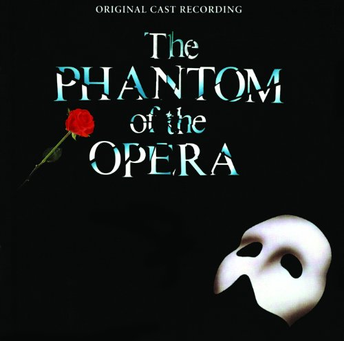 Phantom Of The Opera (CD Set -...