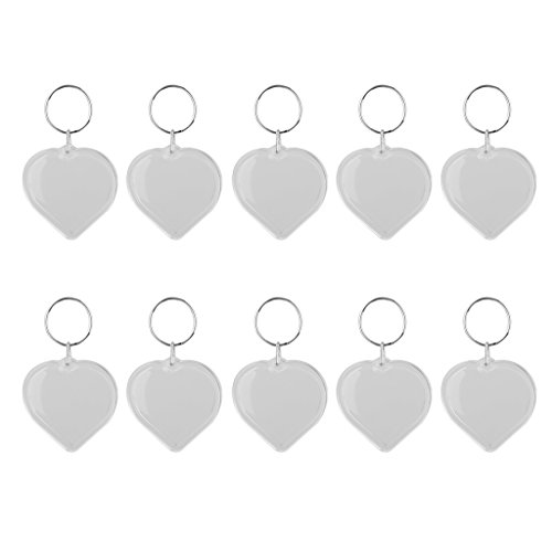 10pcs-llavero-de-anillo-marco-de-foto-corazon-movible-acrilico-metal-blanco-5x5cm