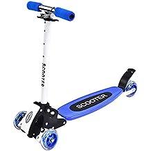 Amazon.es: scooter 4 wheels