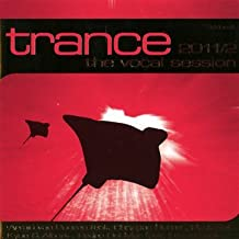 Trance the Vocal Session 2011-2