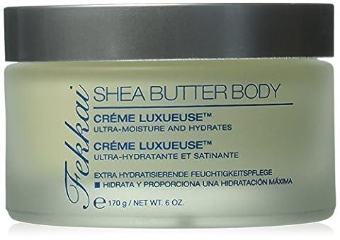 Frederic Fekkai Creme Luxueuse with Shea Butter 150g/6oz by Fekkai