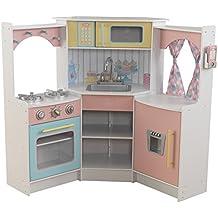 KidKraft - Cocina de lujo para esquinas (53368)