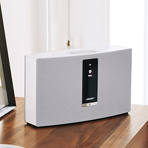 Bose SoundTouch 20 Series III kabelloses Music System weiß -