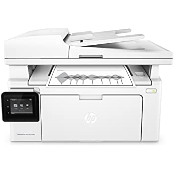 HP LaserJet Pro M130fw Laserdrucker: Amazon.de: Computer