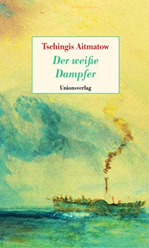 Der weisse Dampfer: Nach einem Märchen (Dc7700 Hp)