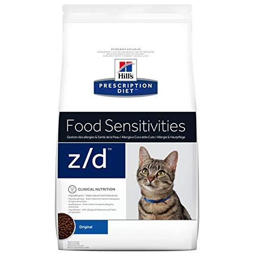 Hill\'s Prescription Diet Feline Z/D Low Allergen 2 kg