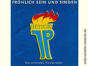 CD Die schönsten Pionierlieder Vol. 1   DDR Produkte   Ossi Produkte