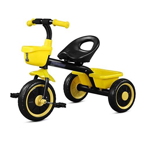 Carritos con capazo Triciclo para Niños Bicicleta