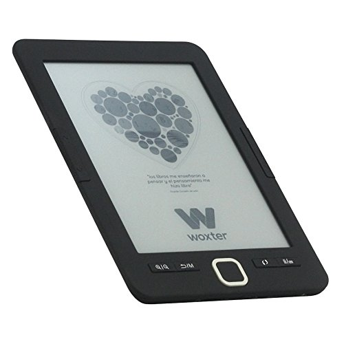 Lector de libros electrónicos eReader