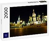 Lais Puzzle Moscú 2000 Piezas