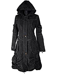 Winter jacke damen 46