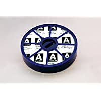Allergia Filtro HEPA per Dyson DC05DC08DC08T DC19DC20DC21DC29Post