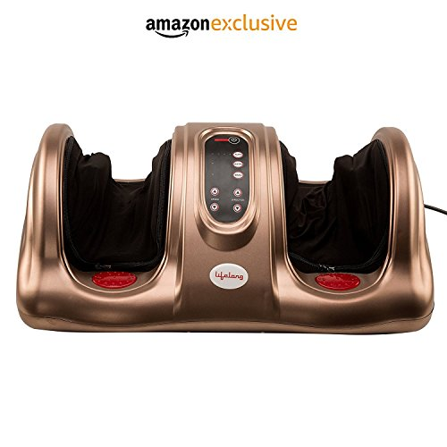 Lifelong LLM81 Foot Massager