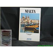 Malta. Mit Gozo, Comino, Cominotto