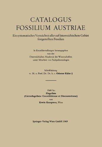 Flagellata (Catalogus Fossilium Austriae)