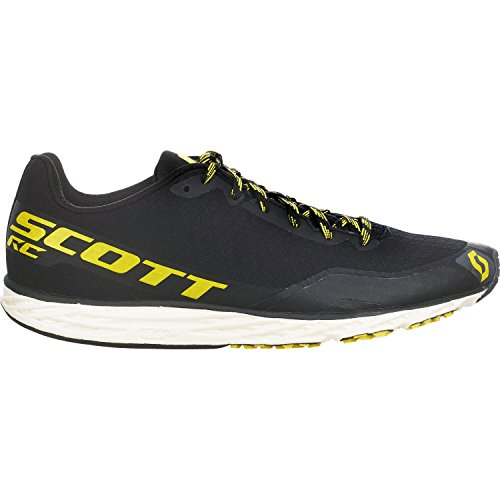 Scott running Zapatilla ws palani rc Nero/Giallo