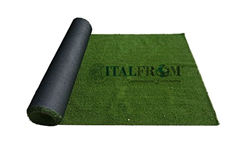 Zoom IMG-1 italfrom prato sintetico 7 mm