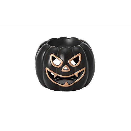 Yankee candle black pumpkin melt warmer