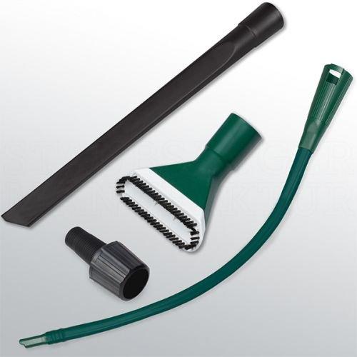 KFZ Düsen Set 3 Teile + Adapter passend für CMI Staubsauger Auto Reinigungsset