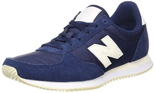 New Balance Wl220v1, Baskets Femme